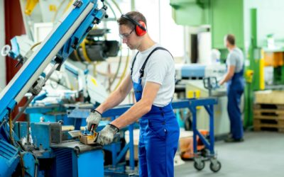How Manufacturers Can Attract and Retain Great People
